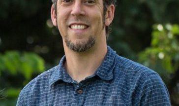 2017 Milstein Young Investigator Award Winner