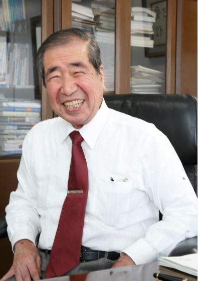2018 ICIS Distinguished Service Award: Tadamitsu Kishimoto