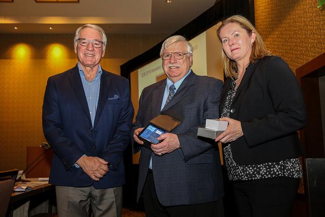 ICIS 2018 Honorary Lifetime Membership Award