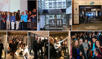 View the photos albums from Cytokines 2018 in Boston