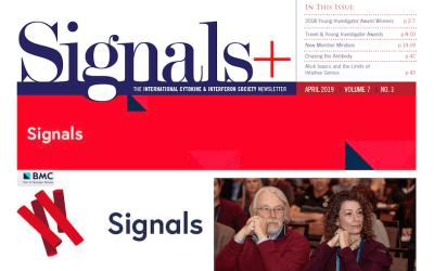 Signals+ Volume 7, No. 1