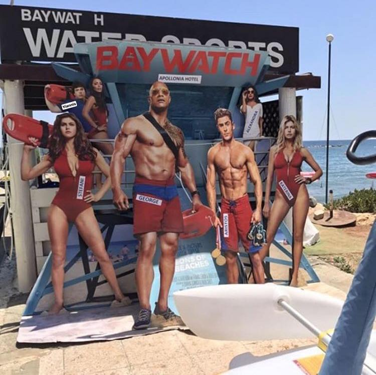 Picture of Baywatch Watersports The Royal Apollonia