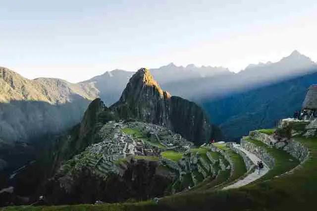 Profitable Businesses in Peru