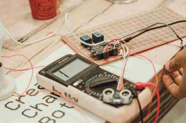 Electrical and Electronics Business Ideas