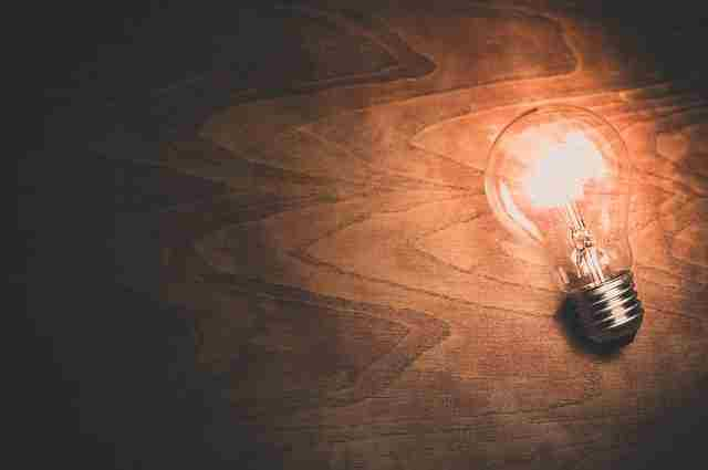 Relationship Between Innovation and Creative Thinking