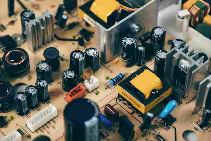 Small Scale Electronics Manufacturing Ideas