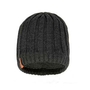 czapka-meska-grafitowa-podszewka-2