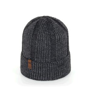 czapka-meska-antracyt-zimowa