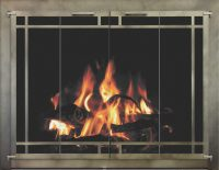 Stoll Fireplace Doors - Czar Energy Solutions