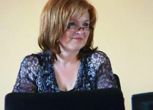 Marzena Grzywińska