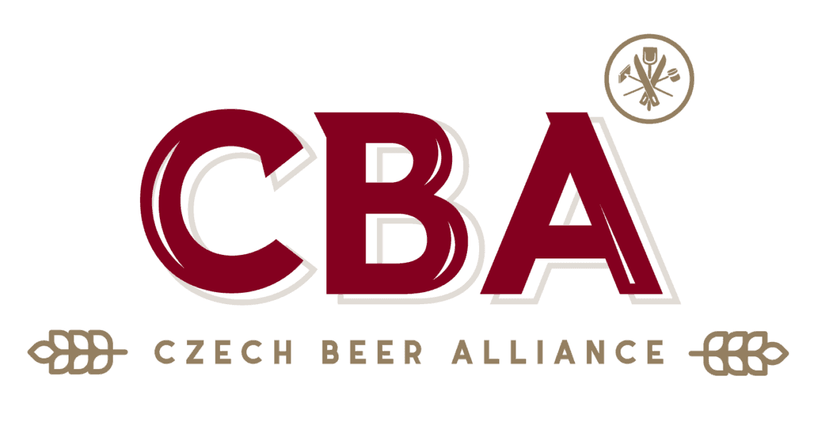 czech beer alliance logo