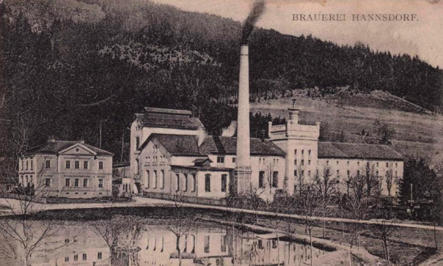 holba old brewey