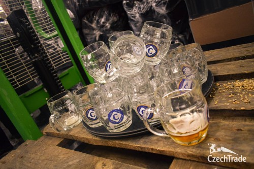 The Germans admire the boom of breweries in the Czech Republic