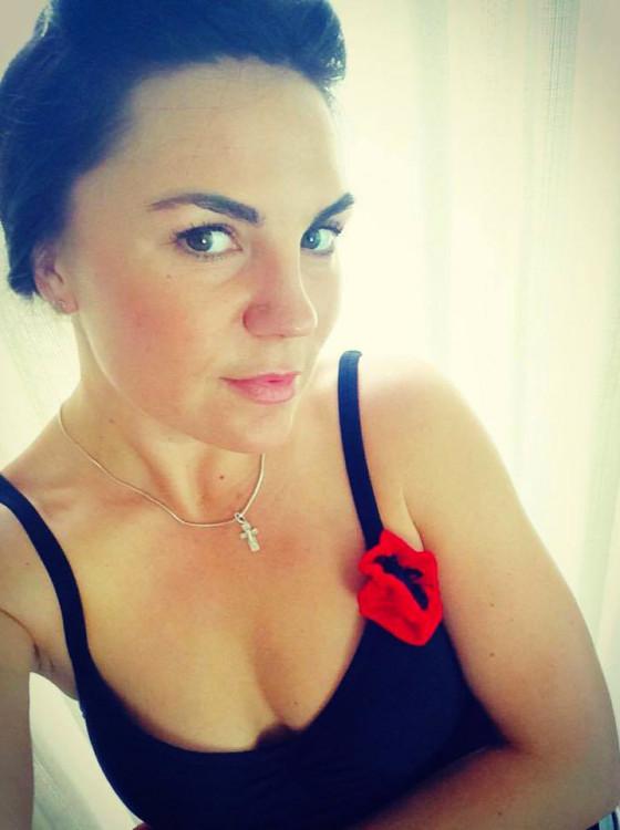 Eugenia czech bride