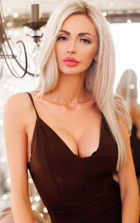 Anna czech brides for marriage