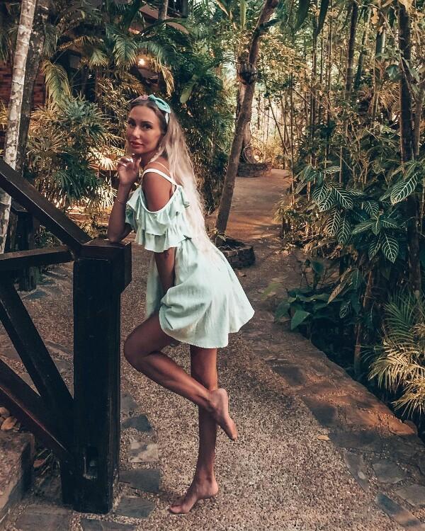 Irina czech bride tour