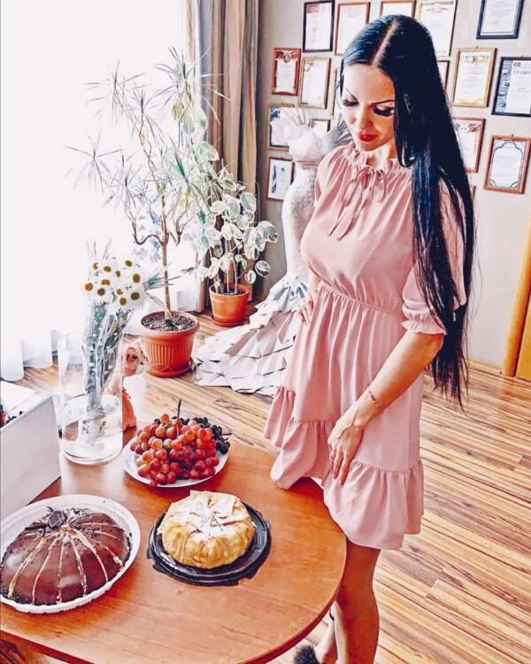 Yevgeniya dating czech woman