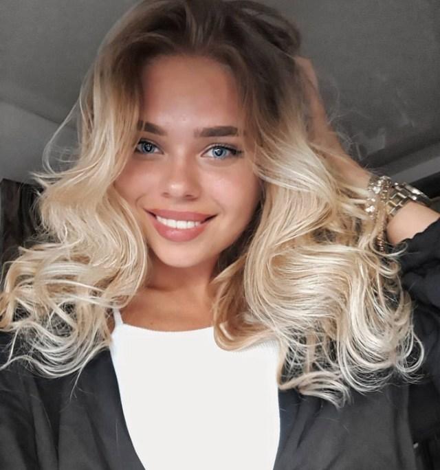Nastya find bride ukraine