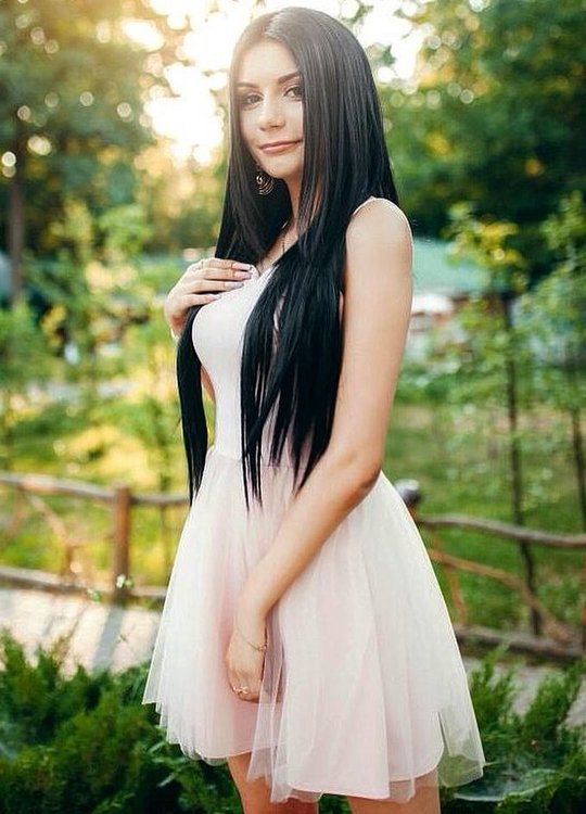 Ekaterina find vietnamese bride