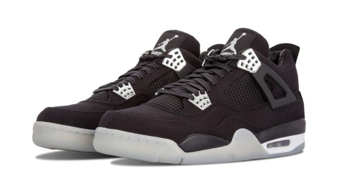 Jordan x Carhartt x Eminem sneakers