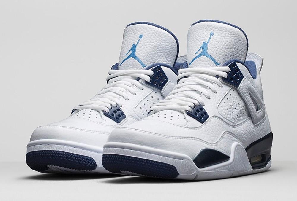 4s Columbia sneakers