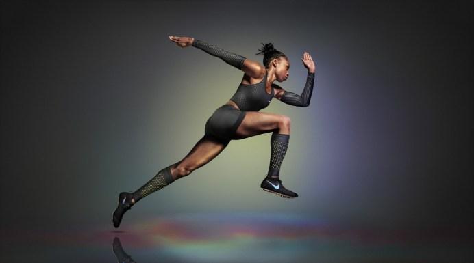 Nike Vapor Track & Field Kits