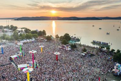 balaton sound 2016 cover