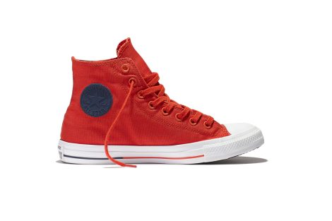SHIELD CANVAS: CHUCK TAYLOR ALL STAR CLASSIC