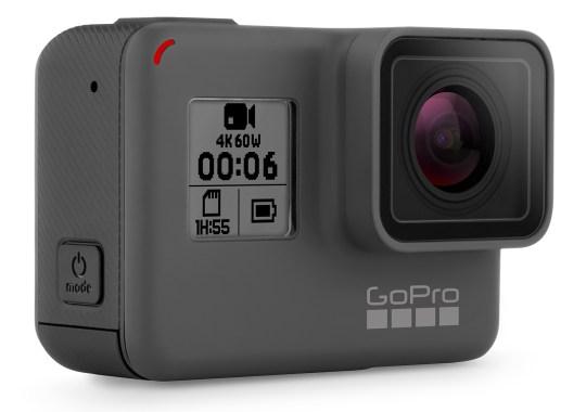 GoPro HERO6 Black - product (1)