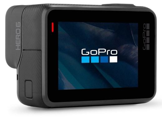 GoPro HERO6 Black - product (2)
