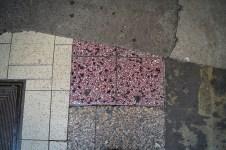 Dočasný vzorník pro výběr vhodné podlahy
