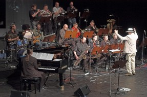 Pražský Big Band