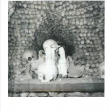 Skull Church Kutna Hora