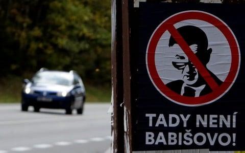 Babis Slammed in US Media as Corrupt - Czech Points