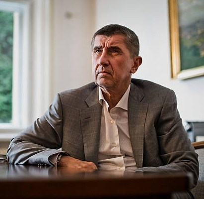 Babis's popularity continues to decline - Czech Points