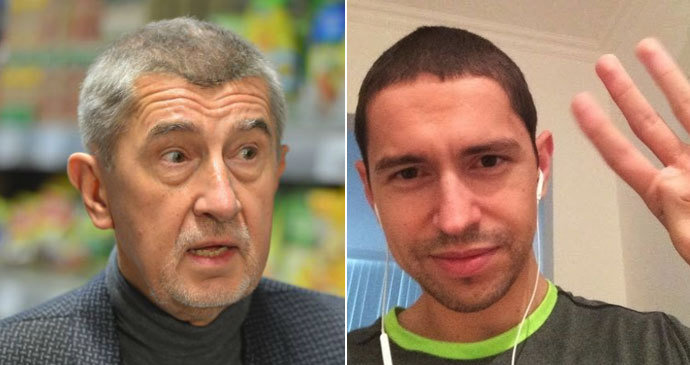 Prosecutor drops case against Babis Junior - Czech Points