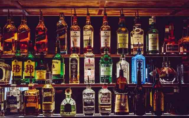 Czech alcohol consumption 4th highest in OECD - Czech Points