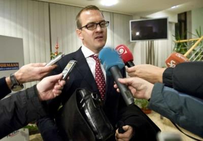 Le Monde investigates Kretinsky's media holdings - Czech Points