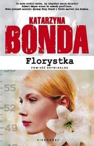 Katarzyna Bonda – Florystka - ebook