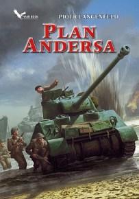 Piotr Langenfeld – Plan Andersa - ebook