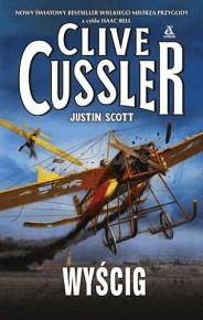 Clive Cussler & Justin Scott – Wyścig - ebook