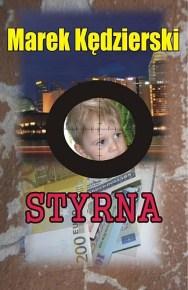 Marek Kędzierski – Styrna - ebook