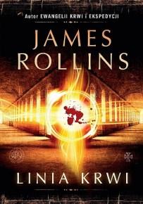 James Rollins – Linia krwi - ebook