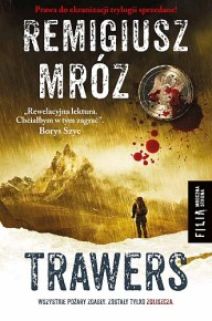 Remigiusz Mróz – Trawers - ebook