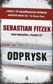 Sebastian Fitzek – Odprysk - ebook
