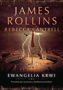 James Rollins - Ewangelia Krwi - ebook
