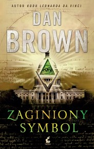 Dan Brown – Zaginiony symbol - ebook