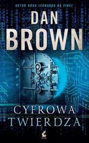 Dan Brown – Cyfrowa Twierdza - ebook