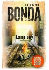 Katarzyna Bonda – Lampiony - ebook