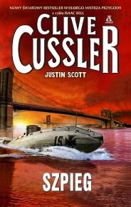 Clive Cussler & Justin Scott – Szpieg - ebook